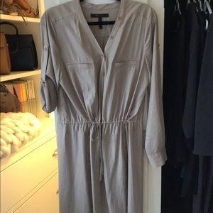 BCBGMAXAZRIA Shirt Dress NWOT